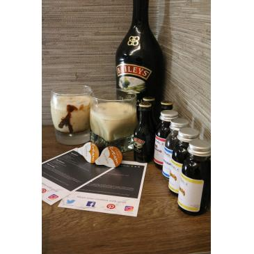 Baileys Cocktail Lover Kit