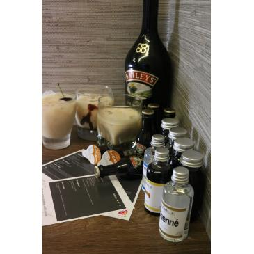 Ultimate Baileys Cocktail Lover Kit